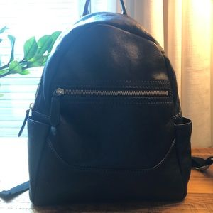 Black Frye backpack, perfect condition